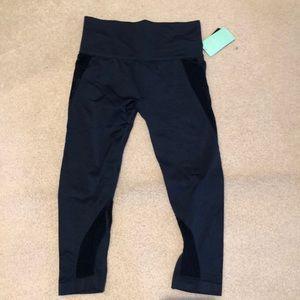 Forever 21 Pants - FOREVER 21 yoga pants